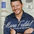 Escape Magazine – Autumn