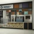 A new Jamaica Blue coming soon! Jamaica Blue Espresso Bar at CityLink Mall.