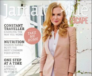 Escape Magazine – Spring 2016